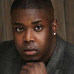 Jacob Lusk - R&B Vocalist in West Hollywood, California