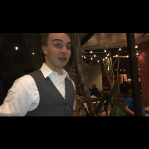 Jacob Miller Strolling Magician - Strolling/Close-up Magician / Halloween Party Entertainment in Sanford, Florida