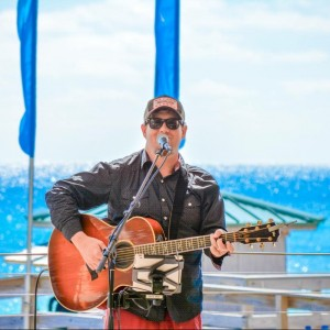 Jacob Mohr - Guitarist / Cover Band in Destin, Florida