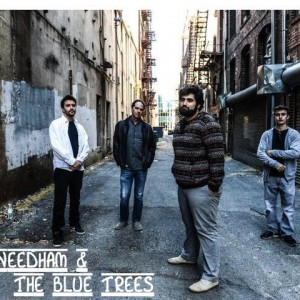 Jacob Needham And The Blue Trees - Alternative Band in Birmingham, Alabama