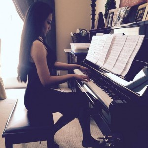 Jacqueline Belle Kurniawan - Pianist in Redlands, California