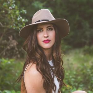 Jade Marie Patek - Singing Guitarist in Austin, Texas