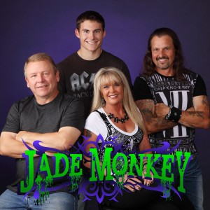 Jade Monkey - Rock Band in Sioux Falls, South Dakota