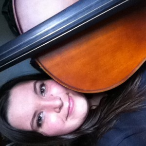 Jade Shumaker - Cellist in Pensacola, Florida
