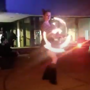 JadeSkye - Fire Performer in Denver, Colorado