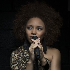 Jae'D Hines - R&B Vocalist in Augusta, Georgia