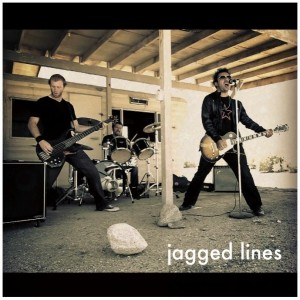 Jagged Lines - Rock Band in San Diego, California