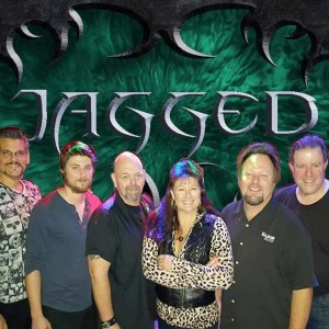 Jagged - Party Band / Halloween Party Entertainment in Mission Viejo, California
