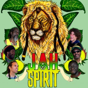 Jah Spirit - Reggae Band in Allston, Massachusetts