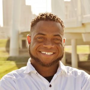 Jahmaol Clark - Christian Rapper in Dallas, Texas