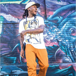 Jahsoul Lyrical - Hip Hop Artist in Las Vegas, Nevada