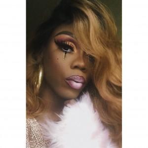 Jah'Syra Pryce - Drag Queen / Interactive Performer in Miami Beach, Florida