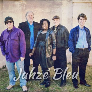 Jahze' Bleu - Cover Band / R&B Group in Tuscaloosa, Alabama
