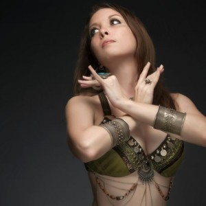 Jaidra - Belly Dancer / Middle Eastern Entertainment in Taylors, South Carolina