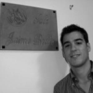 Jaime Belda Barbera