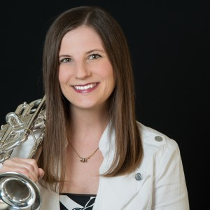 Jaime Tyser - Trumpet Player in Omaha, Nebraska