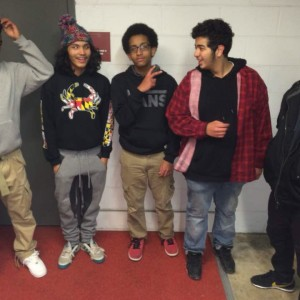 Jakan X Nbs - Hip Hop Group / Alternative Band in Silver Spring, Maryland