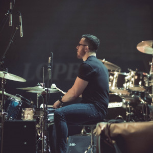 Jake Culey - Drummer in Overland Park, Kansas