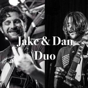 Jake & Dan Duo - Acoustic Band in Edison, New Jersey