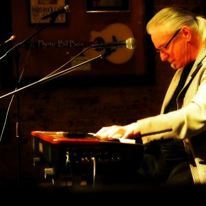Jake Hill - Keyboard Player in Nashville, Tennessee