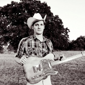 Jake Penrod and His Million Dollar Cowboys - Country Band in Austin, Texas