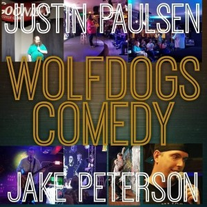 Wolfdog Comedy - Stand-Up Comedian in Mason City, Iowa