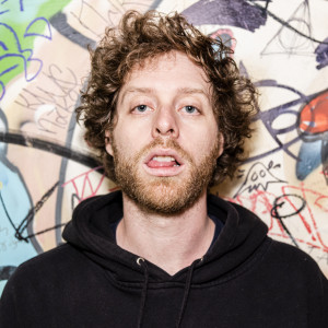 Jake Silberman - Stand-Up Comedian in Portland, Oregon