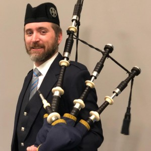 Jake Worth, Bagpiper - Bagpiper / Celtic Music in Chicago, Illinois