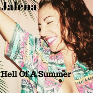 Jalena - Singer/Songwriter in Nashville, Tennessee