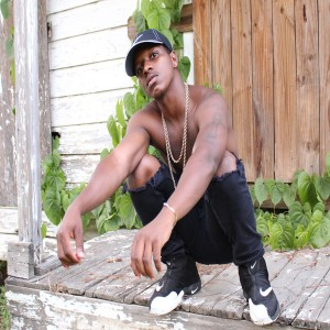 Santae - Rapper in Atlanta, Georgia
