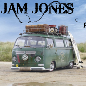 Jam Jones - Rock Band / Soul Band in Tampa, Florida