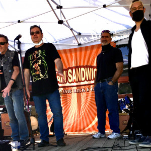 Jam Sandwich Rock Band - Classic Rock Band in Boston, Massachusetts