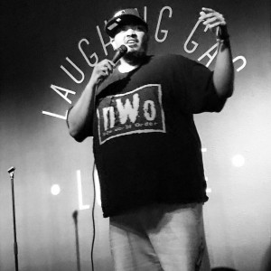 Jamaal Gardner - Comedian / Comedy Show in Nashville, Tennessee