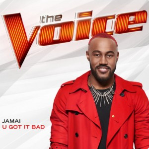Jamai - R&B Vocalist / Pop Singer in Philadelphia, Pennsylvania