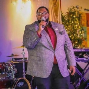 Jamal McCollum - Gospel Singer in Maryland, New York