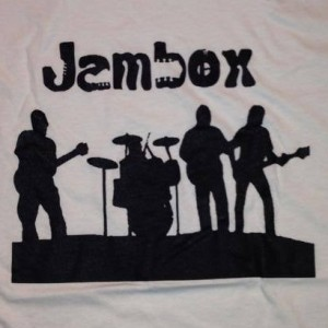 Jambox - Classic Rock Band in Budd Lake, New Jersey