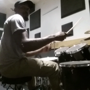 Jamel Newby - Drummer in Bowie, Maryland