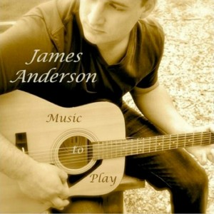 James Anderson - Singing Guitarist / Acoustic Band in Roswell, Georgia