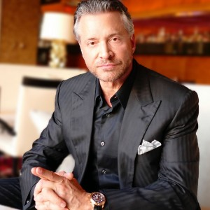 James Arthur Ray - Leadership/Success Speaker in Las Vegas, Nevada