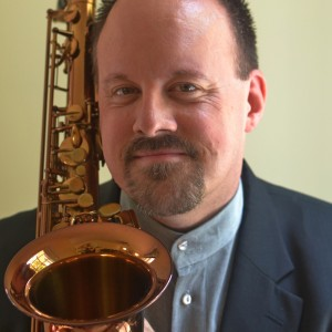 James Bjork - Saxophone Player / Jazz Band in Richmond, Virginia