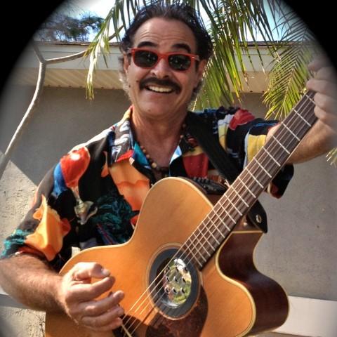 Hire James Blain One Man Band One Man Band In Sarasota