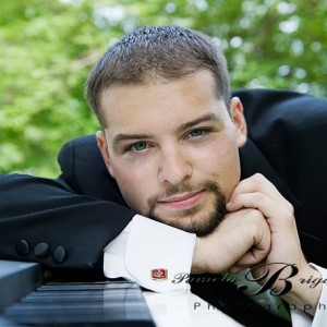 James Chwalyk - Jazz Pianist / Pianist in Bloomfield, New Jersey