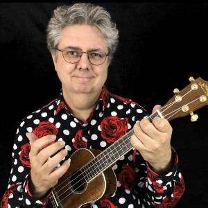 James Cline - Classical Guitarist in Denver, Colorado
