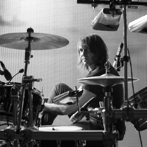 James Conn - Drummer in Los Angeles, California
