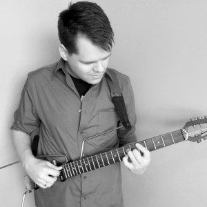 James Daniel - Multi-Instrumentalist / Classical Guitarist in Kingsville, Ontario