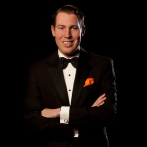 James DeFrances - Crooner / Karaoke DJ in Hollywood, California