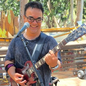 James eeday - Singing Guitarist in Claremont, California
