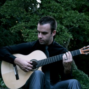 James Erickson - Guitarist - Classical Guitarist / Wedding Musicians in Holbrook, New York