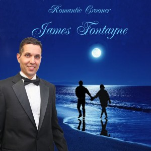 Romantic Crooner James Fontayne - Crooner / Oldies Tribute Show in Tampa, Florida