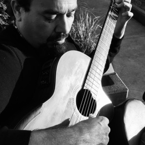 James Garcia - Classical Guitarist in Eugene, Oregon